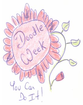 doodleweek