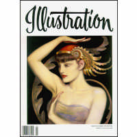 illustration-magazine-issue-13-cover
