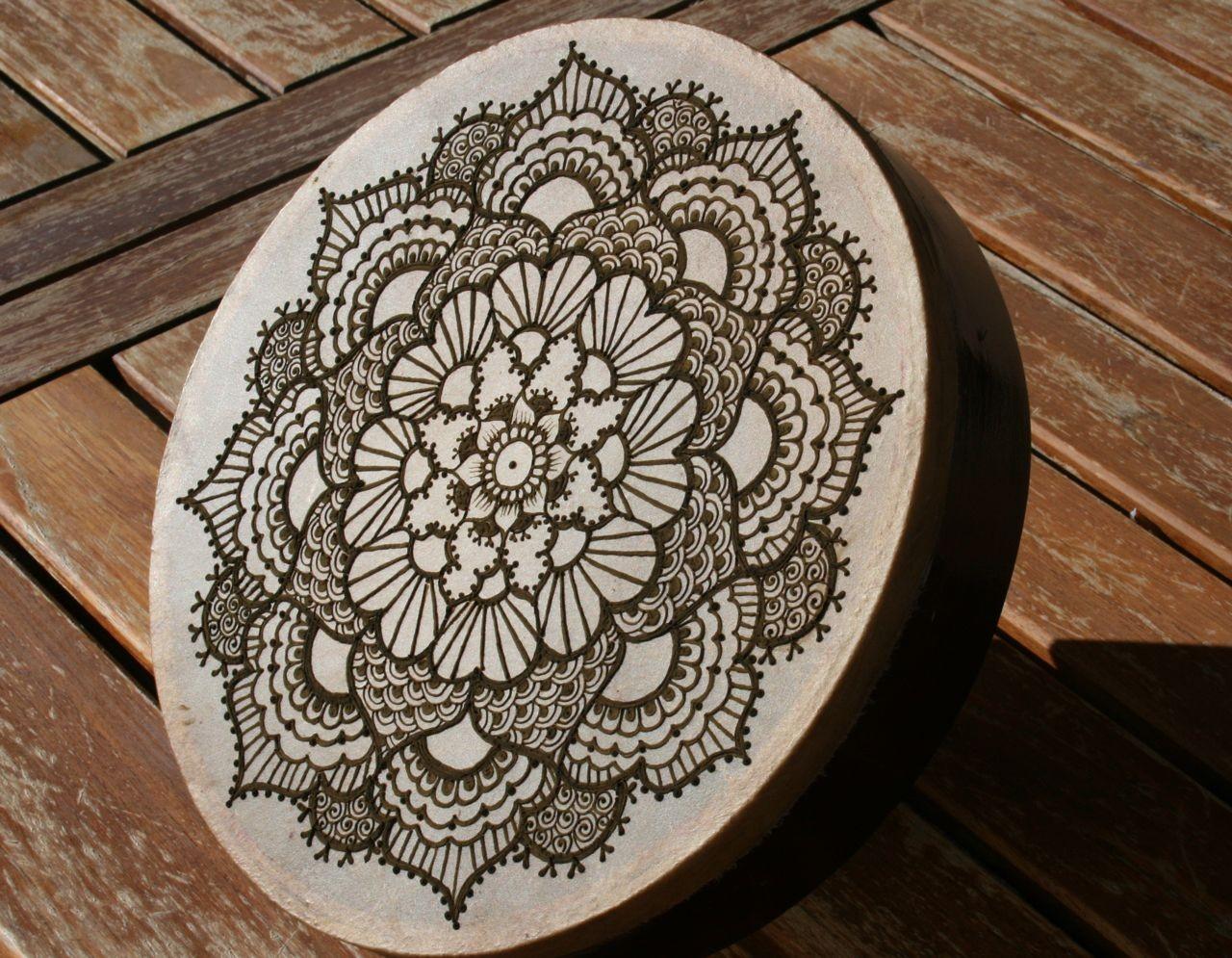 Mehndi Mandala Designs : Best mehndi designs eid collection henna